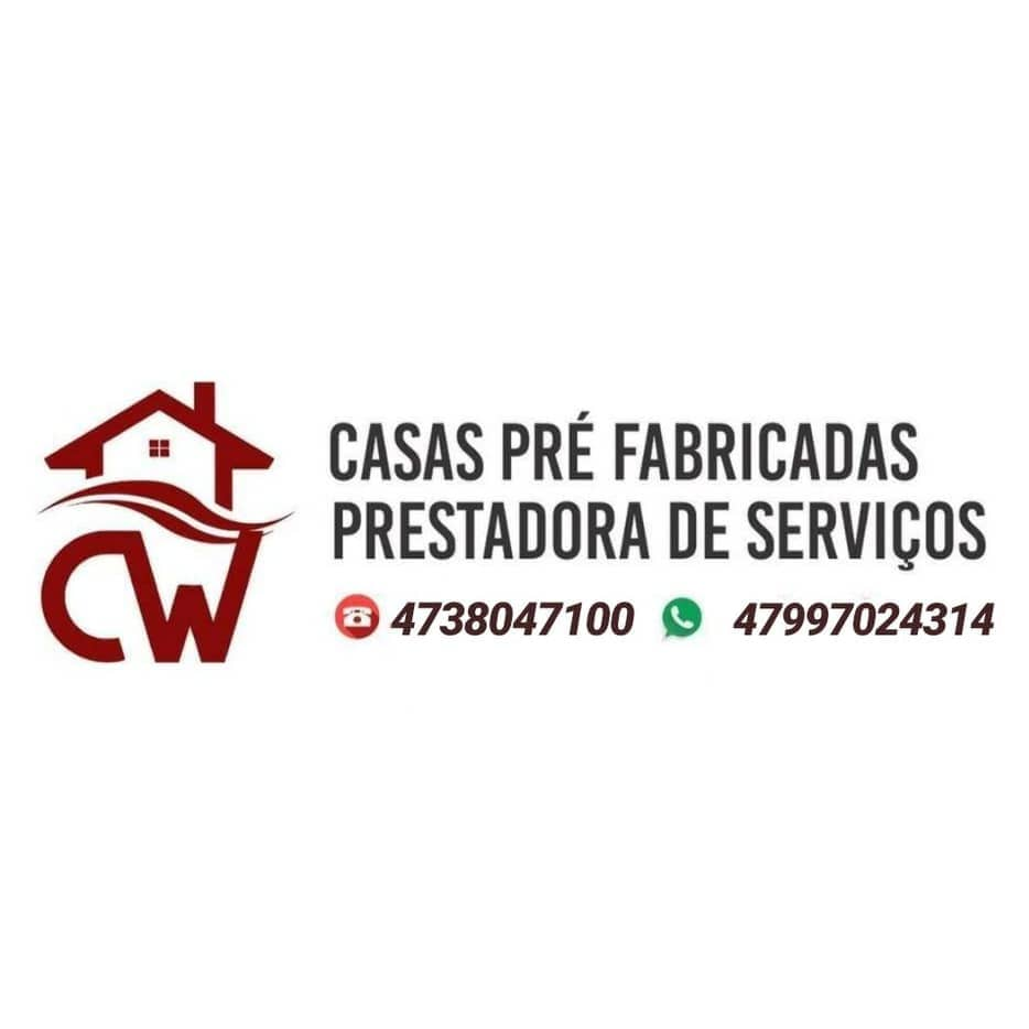 CW Casas Pré-Fabricadas