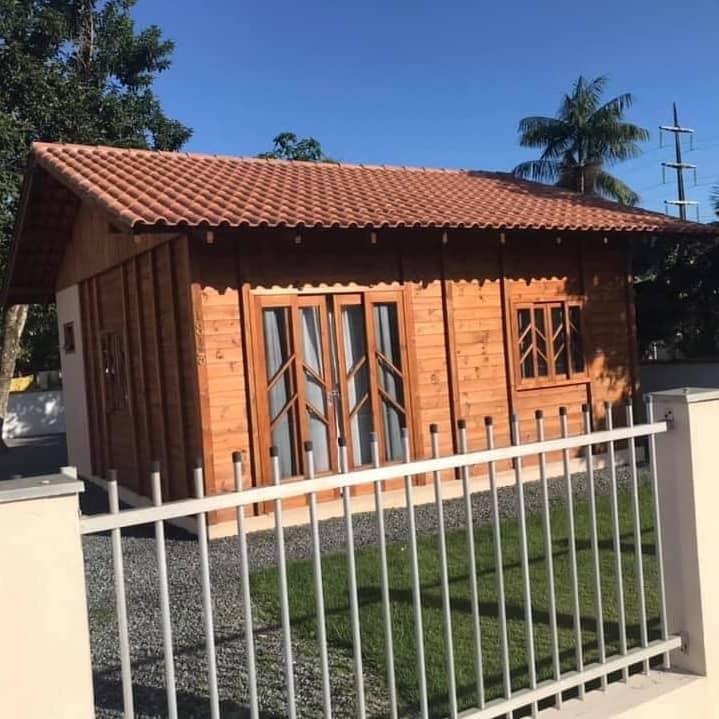 Construimos casas a partir de 30m2